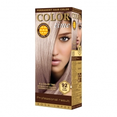 Farba za kosu 92 - photo ambalaze