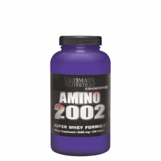Amino 2002 330 tableta - photo ambalaze