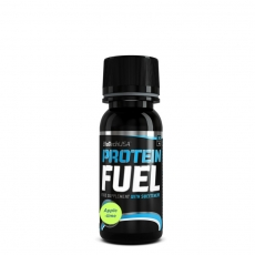 Protein Fuel Liquid jabuka 50ml - photo ambalaze