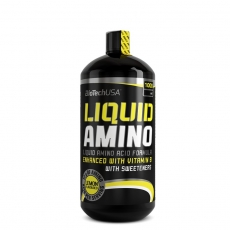 Liquid Amino pomorandža 1000ml - photo ambalaze