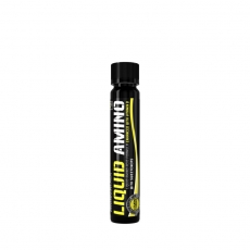 Liquid Amino pomorandža 25ml - photo ambalaze