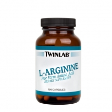L-Arginine - photo ambalaze