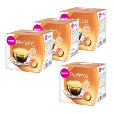 Perfetto Lungo 40 Dolce Gusto kompatibilnih kapsula 3+1 gratis - photo ambalaze