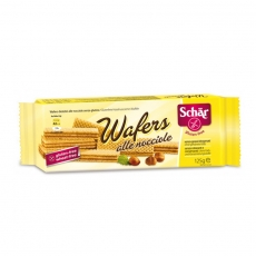 Wafers alle Nocciole - photo ambalaze