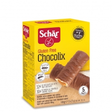 Chocolix - photo ambalaze