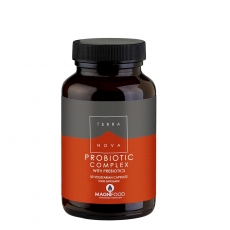 Probiotic Complex with Prebiotics - photo ambalaze