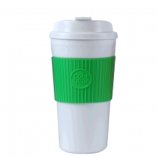 Coffee & Tea Insulated Mug - photo ambalaze