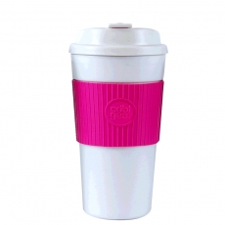 Coffee & Tea Insulated Mug - photo ambalaze