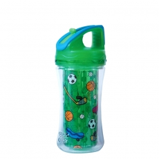 Kids Bottle Sparrow - photo ambalaze