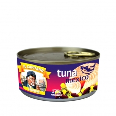 Tuna - photo ambalaze