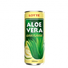 Aloe Vera i guava 240ml - photo ambalaze