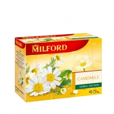 Camomile - photo ambalaze