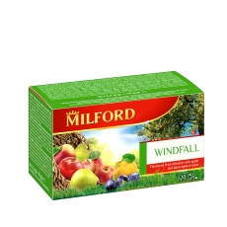 Windfall - photo ambalaze