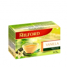 Green Tea Vanilla - photo ambalaze