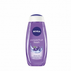 Nivea Powerfruit Fresh Shower Gel - photo ambalaze
