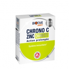 Chrono C Cink Direct 14 kesica - photo ambalaze