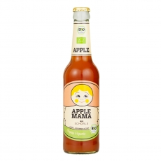 Apple Mama 330ml - photo ambalaze