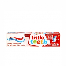 Little Teeth pasta za zube za decu, 50ml - photo ambalaze