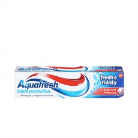 Triple Protection pasta za zube 125ml - photo ambalaze