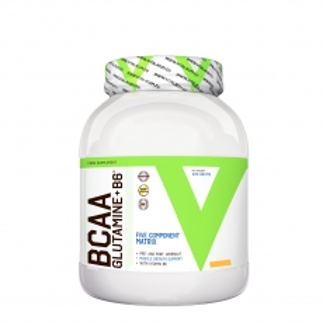 BCAA + Glutamine + B6 420g - photo ambalaze
