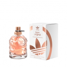 Woman Born Original EDT 50ml - photo ambalaze