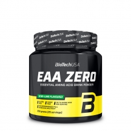 EAA Zero aminokiseline kivi limeta 350g - photo ambalaze