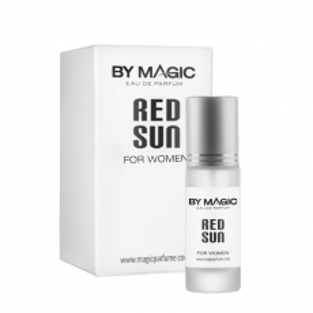 EDP Red Sun 20ml - photo ambalaze