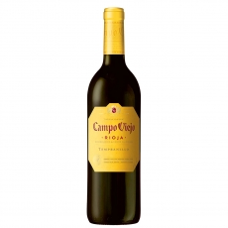 Tempranillo crveno vino 750ml - photo ambalaze