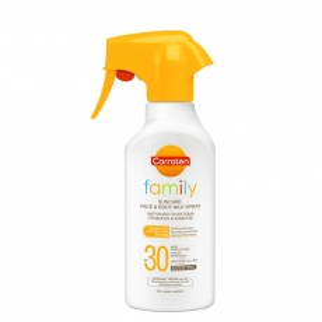 Suncare Family mleko za sunčanje SPF 30 300ml - photo ambalaze