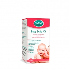 Scalp Oil 30ml - photo ambalaze