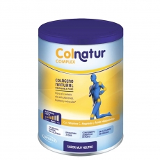 Colnatur Complex kolagen neutral 330g - photo ambalaze