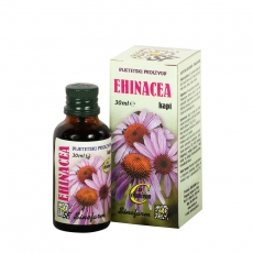 Ehinacea kapi sa vitaminom C 30ml - photo ambalaze