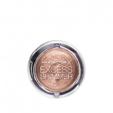 Excess Shimmer 20 Copper - photo ambalaze