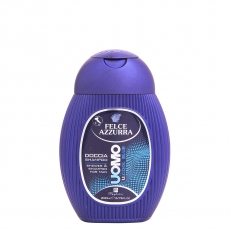 Uomo Cool Blue šampon za muškarce 200ml - photo ambalaze