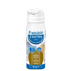 Fresubin Fibre napitak kapućino 200ml - photo ambalaze