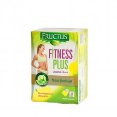 Premium Fitness Plus čaj 25 kesica - photo ambalaze