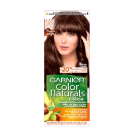 Color Naturals farba za kosu 4.23 - photo ambalaze