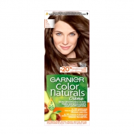 Color Naturals farba za kosu 5 - photo ambalaze