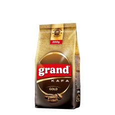 Kafa Gold 200g - photo ambalaze