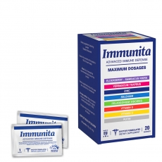 Immunita 20 kesica - photo ambalaze
