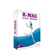 K-Mag 30 kapsula - photo ambalaze