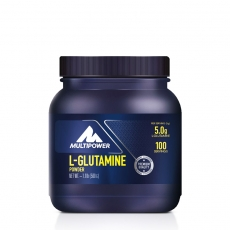 L-Glutamine 500g - photo ambalaze