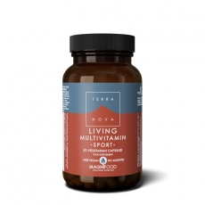 Living Multivitamin Sport - photo ambalaze