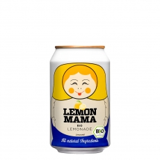 Lemon Mama 330ml - photo ambalaze