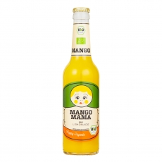 Mango Mama 330ml - photo ambalaze