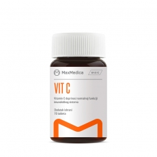 Vitamin C 500mg 70 tableta - photo ambalaze