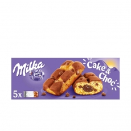Cake&Choco 175g - photo ambalaze