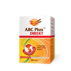 ABC Plus direkt 20 kesica - photo ambalaze