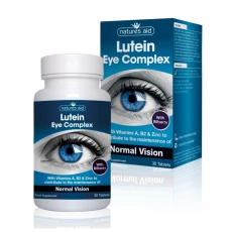 Lutein kompleks za oči 30 tableta - photo ambalaze