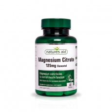 Magnesium Citrate - photo ambalaze